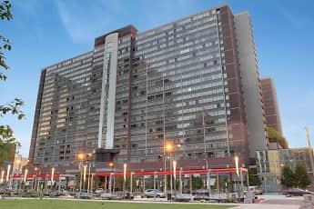 Building, Reserve Square, 0