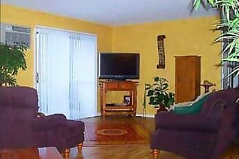 Living Room, Stonebridge Apartments, 1