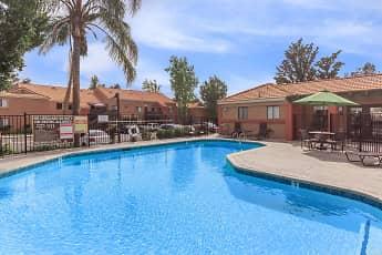 Pool, Harvest Glen, 1