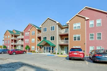 Building, The Lofts of Hawks Ridge, 0