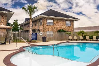 Pool, Metairie East Rental Center, 0