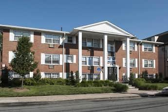 Building, Villager Apartments/73 Myrtle Ave, 0