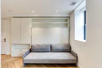 Living Room, The Stanton, 2