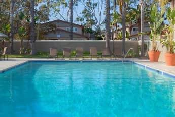 Pool, eaves Mission Ridge, 0