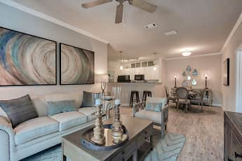 Living Room, Sterling Creek at Richmond Hill, 0