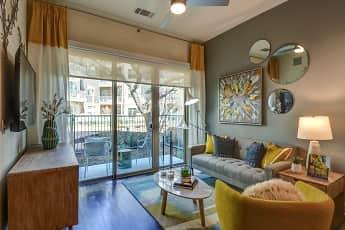 Living Room, Atlas Waterside, 0