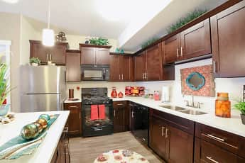 Kitchen, Seasons of Traverse Mountain, 0