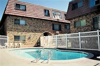 Pool, Victoria Canyon, 0