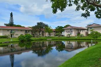 Lake, Palm Island Club, 0