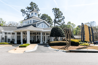 The Legacy at Druid Hills, 0