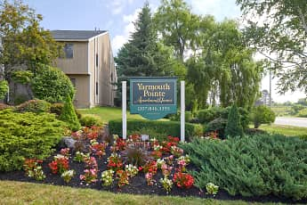 Community Signage, Yarmouth Pointe, 0