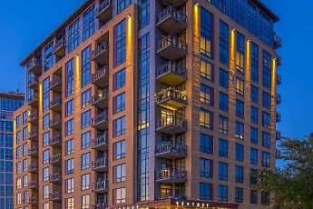 Building, Venture Luxury High Rise, 0