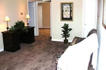 Living Room, Bent Tree, 2