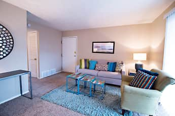 Living Room, Britain Towne, 0