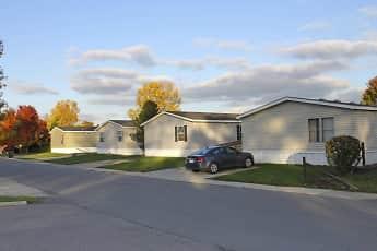 Building, Meadowbrook Estates, 0