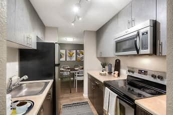 Kitchen, Karbon, 0