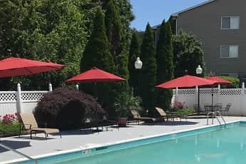 Pool, Maplewood Park, 2