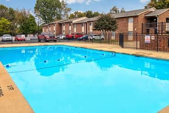 Pool, The Regency, 0