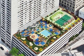 Detroit City Club Apartments, 0