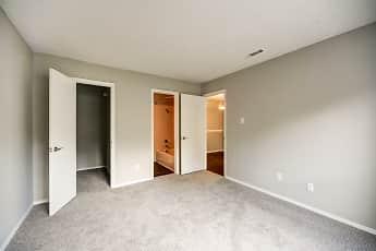 Bedroom, Chapel View Apartments, 2