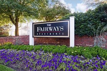 Community Signage, The Fairways, 1