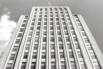 Building, The Eli, 1