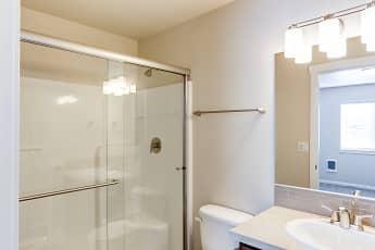 Bathroom, Castlegate, 2