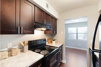 Kitchen, Northshore Flats, 0