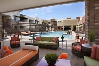 Pool, Vive Apartments, 0