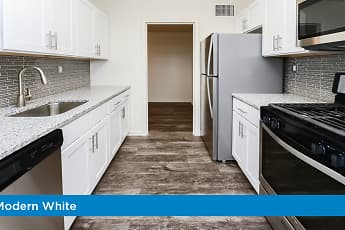 Kitchen, Towers Of Windsor Park Apartment Homes, 0