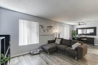 Living Room, Nova Pointe, 0
