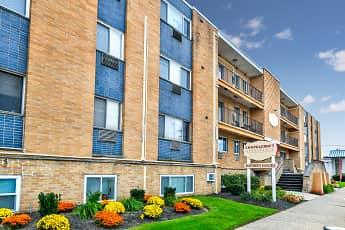 Building, Chapelcroft Apartments, 0