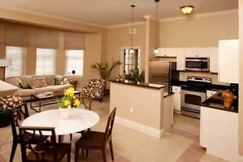 Kitchen, Chestnut Green Apartments, 0