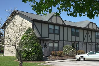 Carriage Trace Apartments, 0