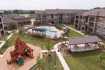 Pool, Cypress Creek Apartment Homes At Wayside Drive, 1
