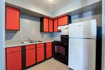 Kitchen, AZ Commons, 0