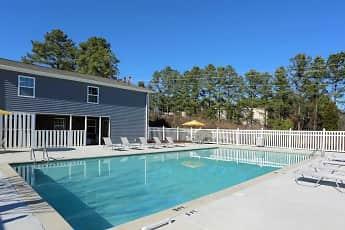 Pool, Homewood Heights, 0