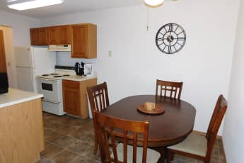 Dining Room, Colonial Heights, 0