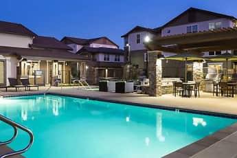 Pool, Avalon San Dimas, 0