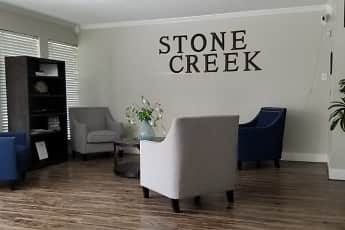 Leasing Office, Stone Creek, 0