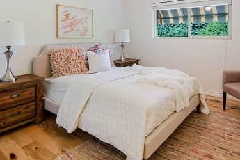 Bedroom, River Flats, 0