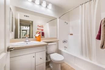 Bathroom, Windwood Glen, 1