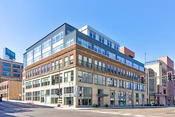 Building, R7 Lofts, 0