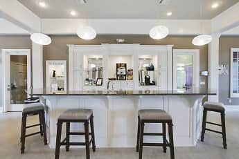 Kitchen, Amber Place, 0