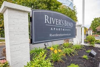 Community Signage, Rivers Bend, 0