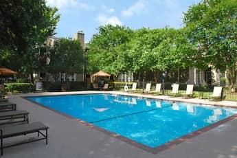 Pool, The Abbey at Eldridge, 1
