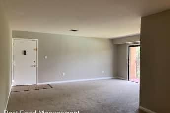 Living Room, Red Oak Acres, 0