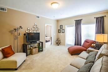 Living Room, Grand Island, 1