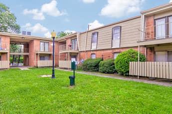 Building, City Heights Garden Lane, 0