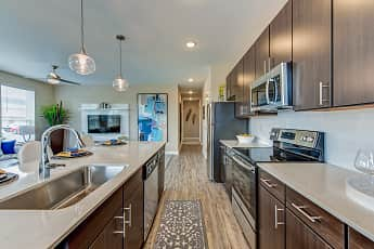 Kitchen, One Deerfield, 0